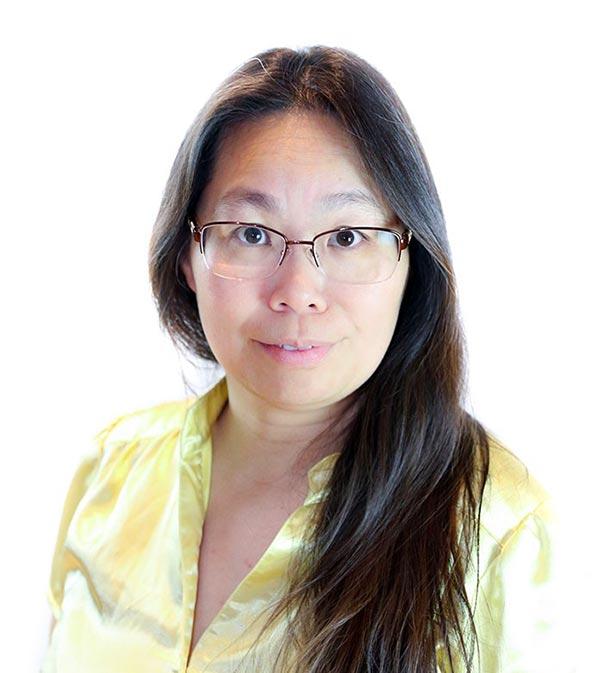 Chinese Mimi